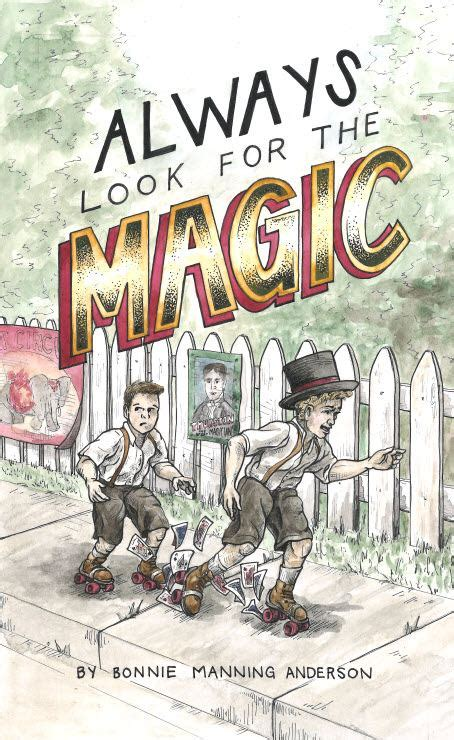 always look for the magic books prevail press announces new children s novel always look