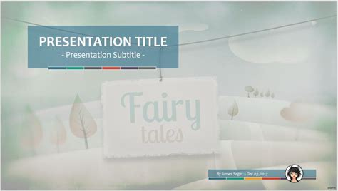tale powerpoint template free free tales ppt 71051 sagefox powerpoint templates