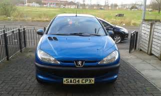 Peugeot For Sale Gumtree Peugeot 206 For Sale 163 700 Ono In Ibrox Glasgow Gumtree