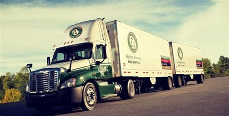 old dominion shipping best trucking companies to work for truckerstraining