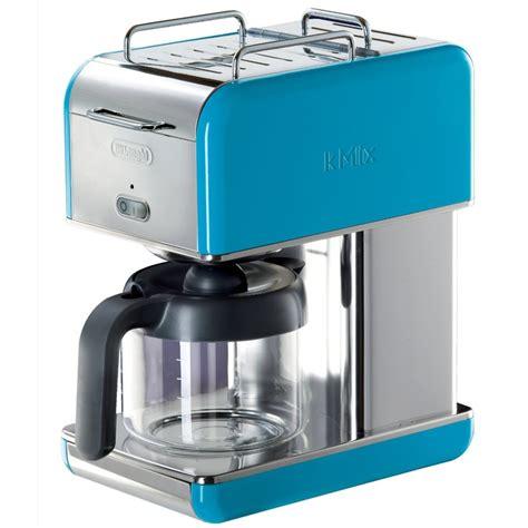 Coffee Maker Kenwood kenwood kmix drip coffee maker my is blue