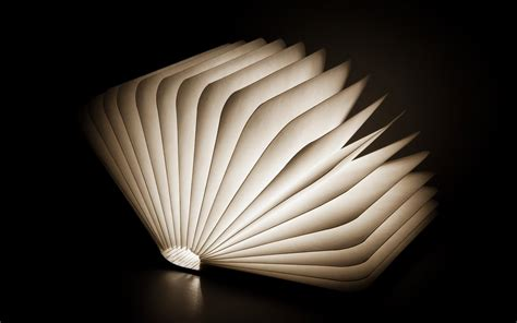 the light books shark tank products lumio lighting that unfolds like a