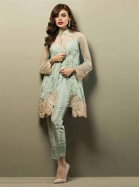 pakistani net frocks  gowns  price