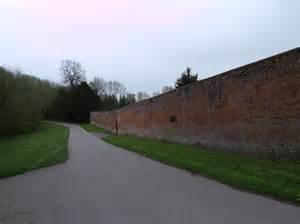 Garden Wall Charlton Park Estate 169 Vieve Forward Centurylink Walled Garden