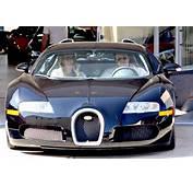 Stallone Et Sa Collection De Voiture Bugatti &224 Bentley