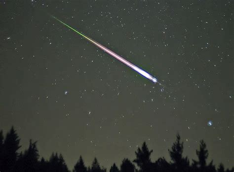 1833 Meteor Shower by What To Expect From The Leonid Meteor Shower Mnn