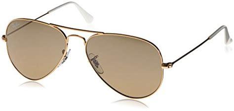 Ray Ban Gläser Polieren by Ray Ban Unisex Sonnenbrille Aviator Gr Large