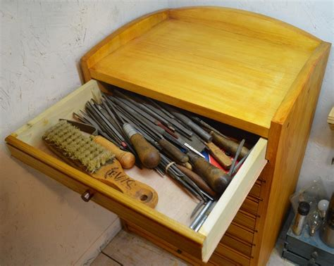 Small Tool Box With Drawers by Small Tool Chest Of Drawers By Ayryq Lumberjocks
