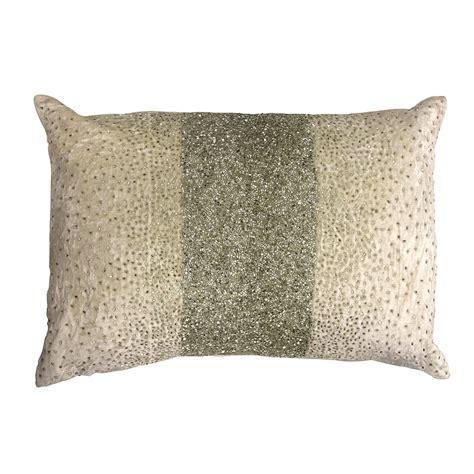 Mitchell Gold Pillows mitchell gold bob williams chagne pillow 20 quot x 14