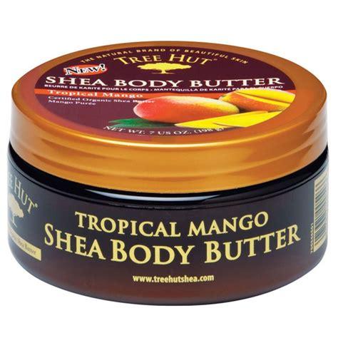 Bodybuter Mango new butter mango butter