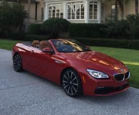 bmw car new 2016 bmw 650i new car reviews grassroots motorsports