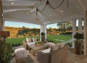 Patio Home Decor by Coastal Home With Neutral Interiors Home Bunch