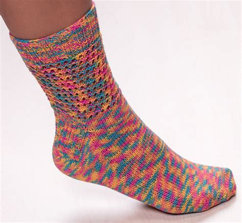 socks knitted martingale toe up techniques for knit socks ebook
