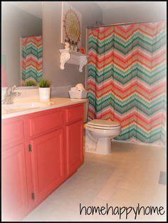 1000 ideas about chevron bathroom on gray