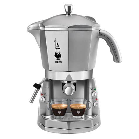 espresso maker bialetti mokona bialetti