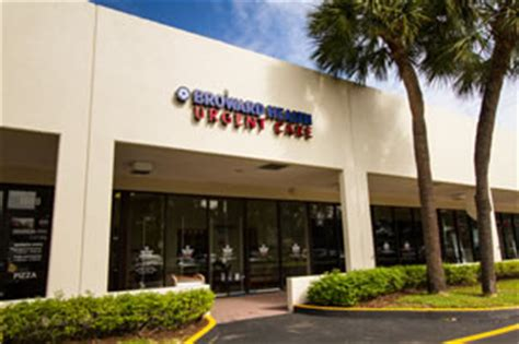 broward general hospital emergency room urgent care broward health