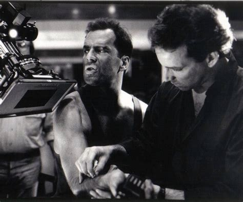 die hard on a boat now i have a behind the scenes pic of the day ho ho ho