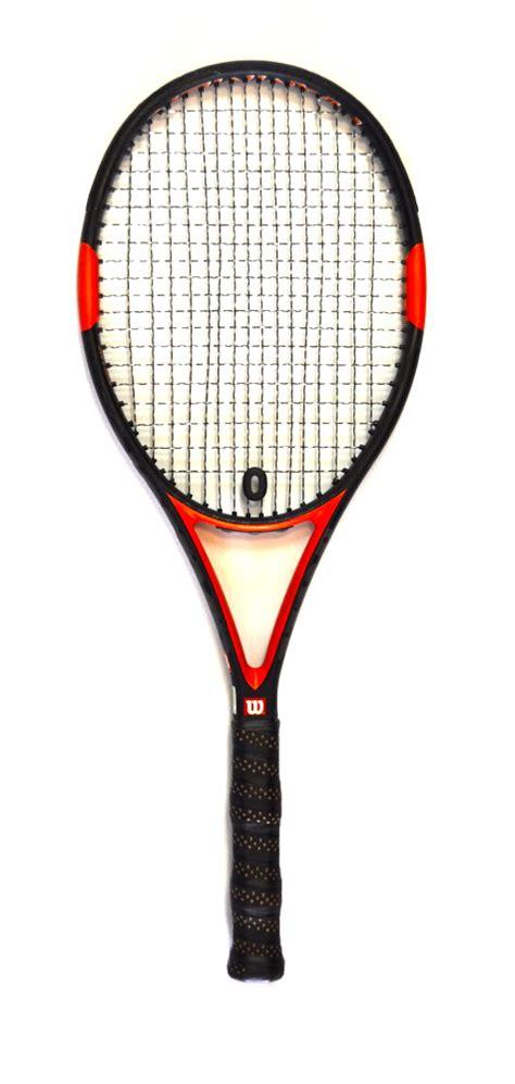 Raket Wilson Hammer Wilson Hammer Tour Racquet Museum