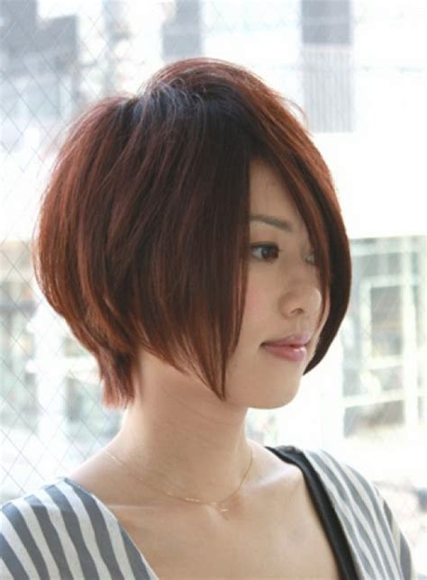 hairstyles for short hair japanese short hairstyles for asian women