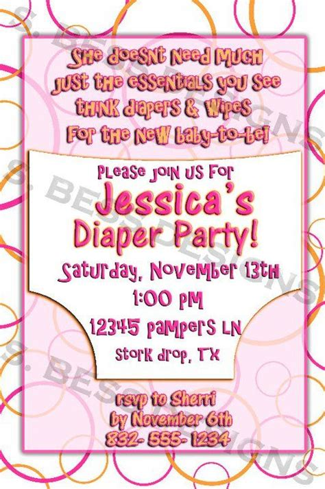 breavley diamond invitation wording funny and at the top