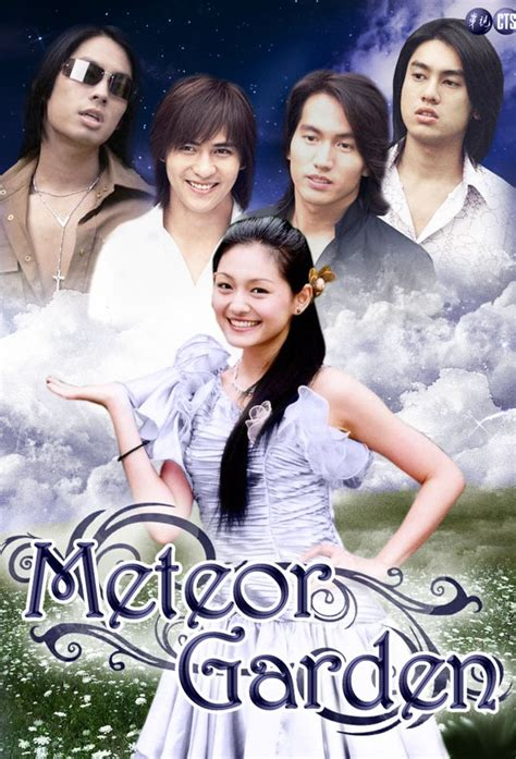 film cina meteor garden meteor garden tv series 2001 2001 posters the movie