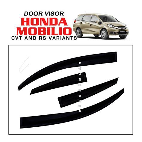 Emblem Honda Brio Satya chrome emblem i vtec ivtec mobil metal sticker stiker