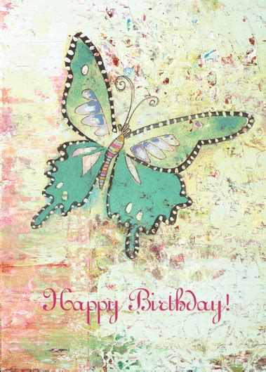 birthday cards butterfly birthday cards