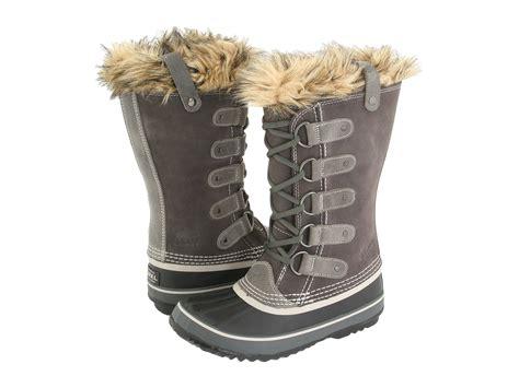 joan of arctic sorel boots sorel joan of arctic ii zappos free shipping both ways