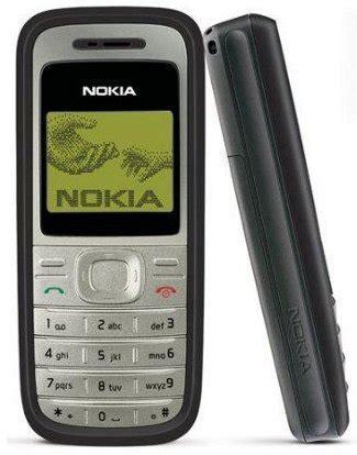 Nokia 3310 Layar Sentuh 6 handphone nokia jadul tapi sangat populer di indonesia