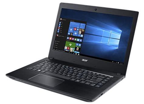 Laptop Acer Ukuran 14 Inci acer aspire e5 475g laptop gaming i5 murah panduan membeli