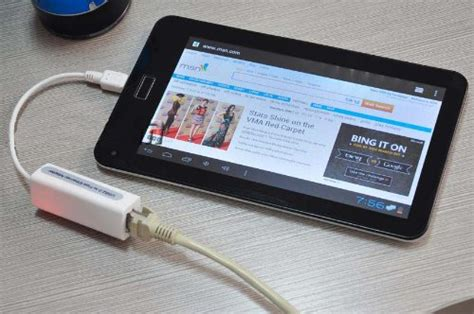 Jual Usb Ethernet Adapter by Micro Usb Rj45 Lan Ethernet Network Adapter For Tablet Pc
