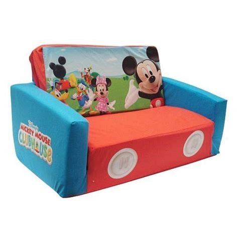mickey mouse sofa bed 96 best images about mickey home furniture on pinterest