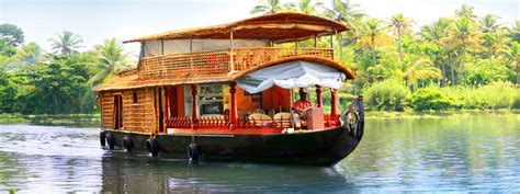 boat house kerala honeymoon package alleppey houseboat packages kerala holiday packages