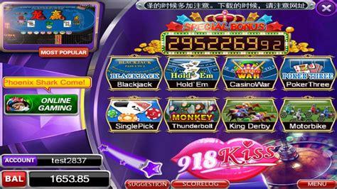 kiss trusted  casino malaysia gambling