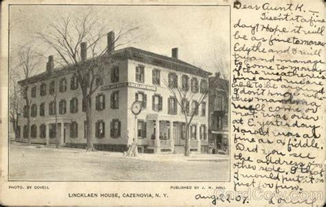 lincklaen house lincklaen house cazenovia ny