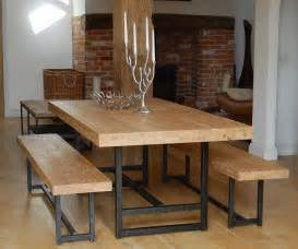 unique wood slab dining table gallery wallpaper