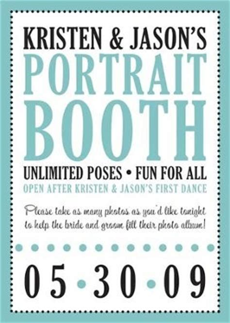 Wedding Photo Booth Wording wording for photobooth favor weddings planning