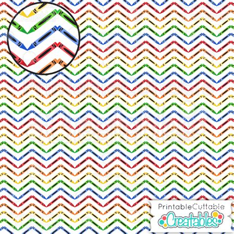 pattern paper school back to school digital paper pack