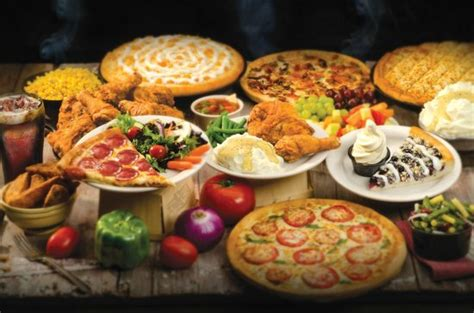 pizza ranch billings menu prices restaurant reviews