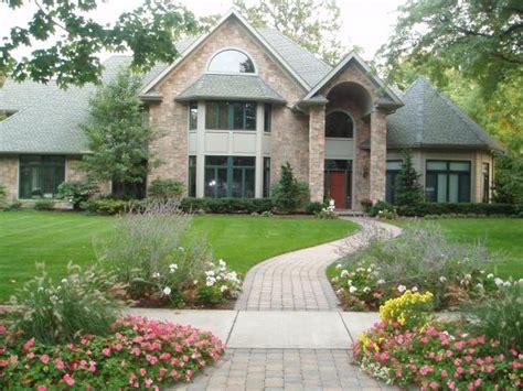 Landscape Lighting Erie Pa Dahlkemper Landscape Architects And Contractors Erie Pa