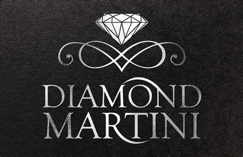 diamond pattern logo logo design design for print digital and events