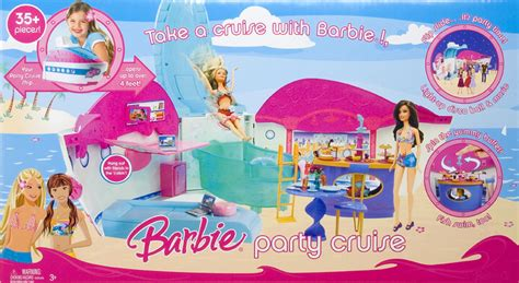 barbie boat bed barbie cruise ship