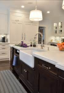 Island Kitchen Sink Traditional Kitchen With Storage Ideas Home Bunch