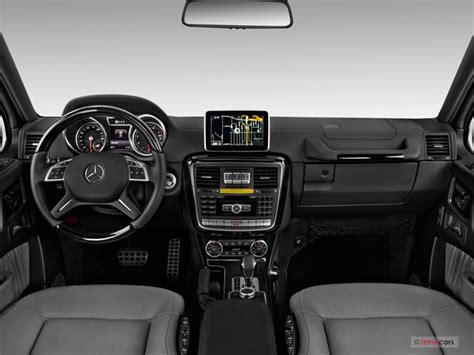 mercedes g class interior 2016 mercedes g class prices reviews and pictures u s