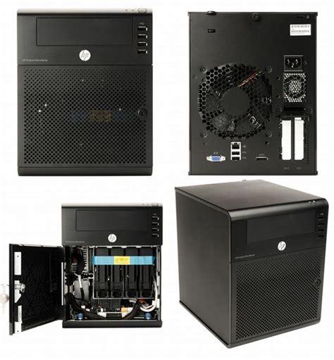 Memory Hp Micro hp n54l microserver
