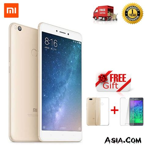 Promo Coolpad Max 4 64 Baru New Garansi Resmi xiaomi mi max available in malaysia from 3 september 2016 for rm999 at celcom yes thorus and