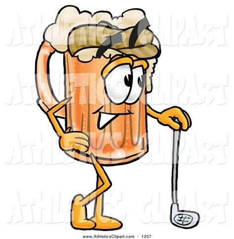 cartoon beer cartoon beer mug sports pictures to pin on pinterest