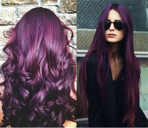 violet brown hair color violet brown hair color in 2016 amazing photo