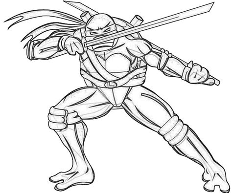 coloring pages lego ninja turtles teenage mutant ninja turtles coloring pages leonardo