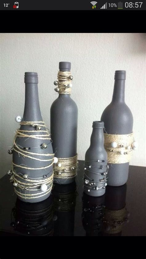 decorated wine bottles with lights inside 231 best wine bottle lights images on pinterest glass